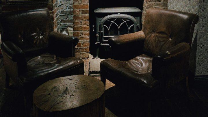 Le fauteuil club Middletown : faites entrer le vintage chez vous