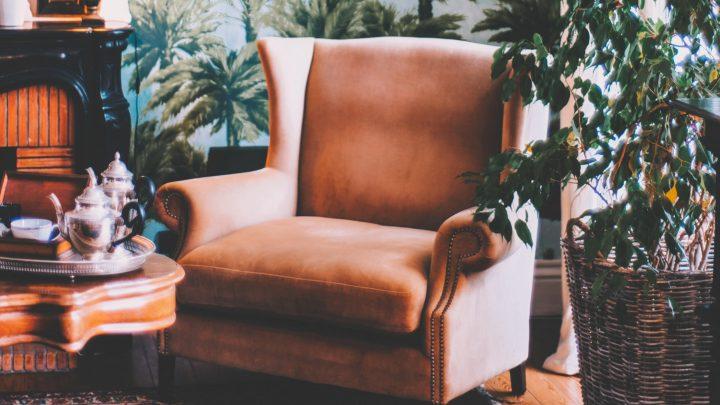 Pourquoi la couleur du fauteuil club Middletown a-t-elle tant d'importance ?