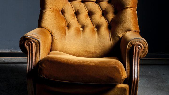 Choisir un fauteuil club Middletown en tissu : est-ce une bonne idée ?