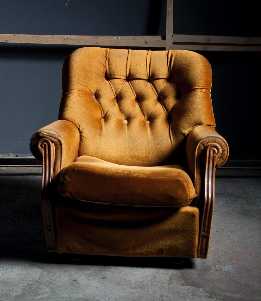 Les couleurs à privilégier pour un fauteuil club Middletown