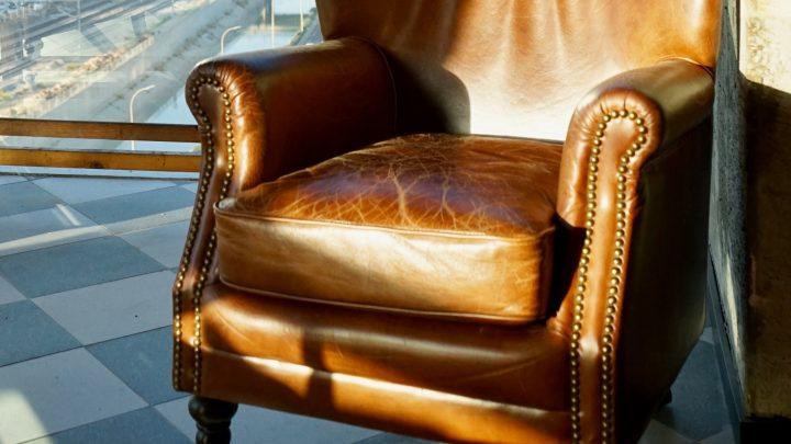 Faut-il opter pour un fauteuil club Middletown en cuir pleine fleur ?